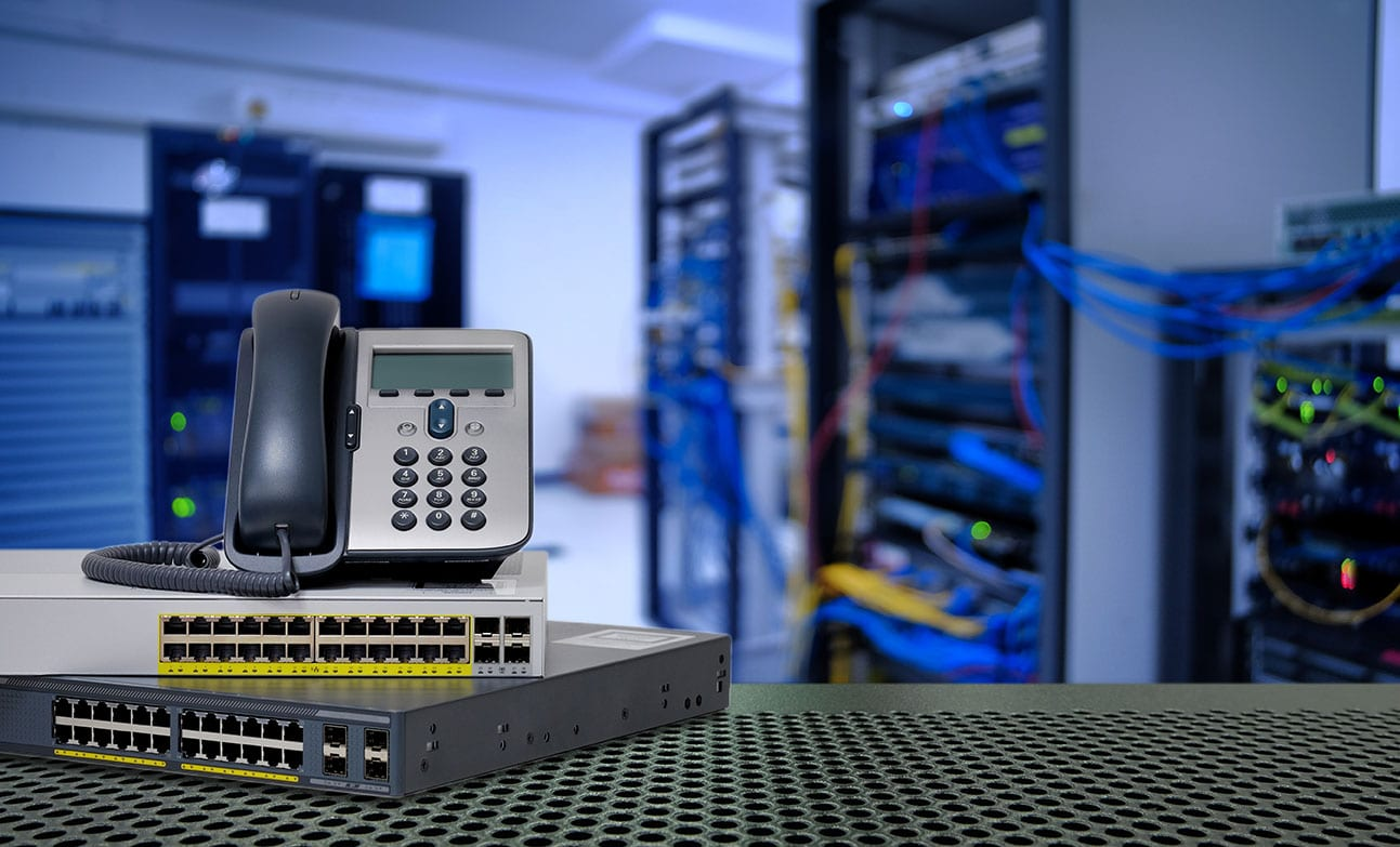 Technology Disconnect & Reconnect Support Charlotte