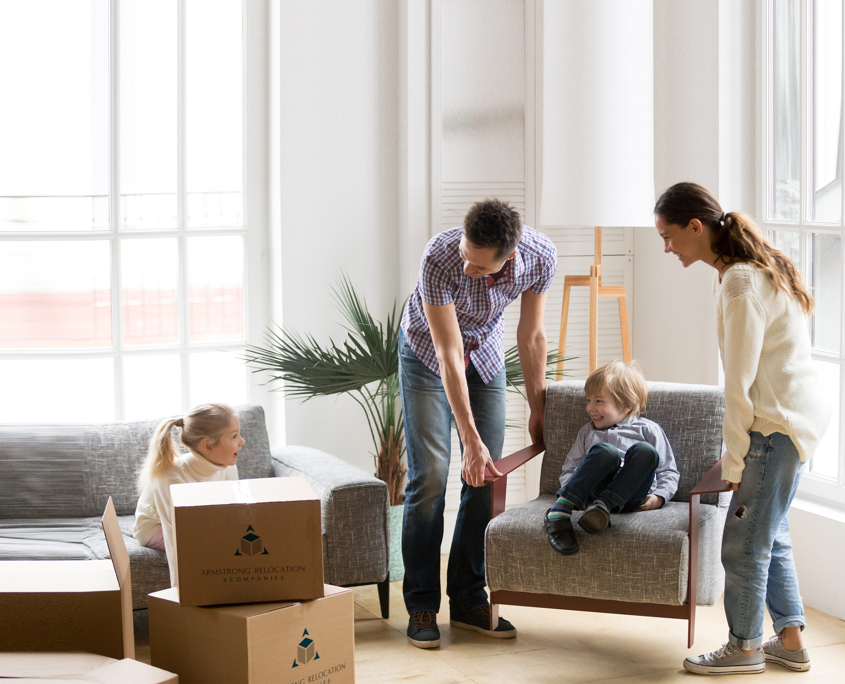 Local Moving within Charlotte Charlotte